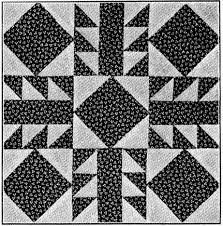 Farm Journal Quilt Patterns, 1937 and 1939 – Q is for Quilter & Farm-Journal-quilt-pattern-Turkey-in-the-Straw- Adamdwight.com