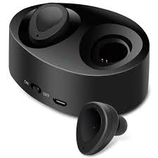 Gocomma K2 <b>TWS</b> Wireless Mini Earbuds Stereo Bluetooth 5.0 ...