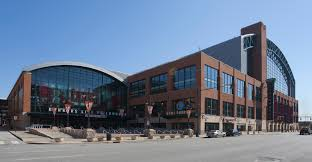 Bankers Life And Casualty Bankers Life Fieldhouse Wikipedia