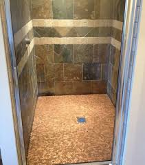penny shower tray