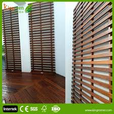 outdoor wall covering awesome fake brick horizontal wood fence panels
