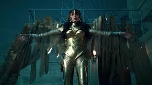 Wonder Woman 1984: เปิดรายได้ วันเดอร์ วูแมน 1984