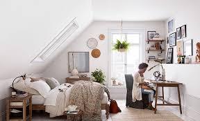 3 ways to arrange a small bedroom