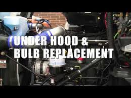 04 t680 kenworth driver academy under hood bulb replacement 04 t680 kenworth driver academy under hood bulb replacement