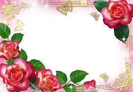 flower photo frame 1 0 screenshot 3