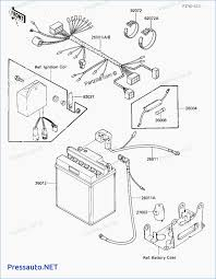 1986 Honda Fourtrax 300 Wiring Diagram