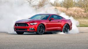 ford mustang 2016 black. 2016 ford mustang gt black package burnout tire smoke