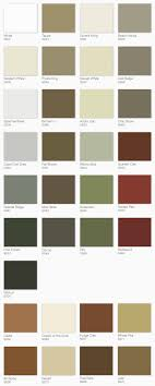 Color Chart Solid Stain Woodrx 800 883 5150