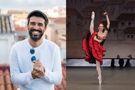 """L'ironia di Jacopo Cullin e la """"Grande Suite de Ballet"""" per l'estate a  Santa Teresa Gallura – S&H Magazine"""