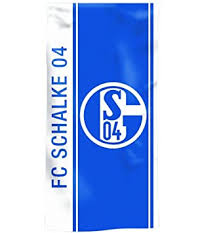 Check spelling or type a new query. Fc Schalke 04 Fanartikel Duschtuch Wappen 4450 21 7 08 Amazon De Sport Freizeit