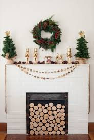 Fabulous christmas decoration ideas using candles Table Airwick Holiday Candles Christmas Snydle 35 Fabulous Gold Christmas Decorating Ideas All About Christmas
