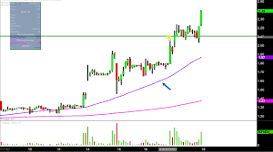 Mgti Stock Chart Mgt Capital Investments Inc Mgti Stock Chart Technical Analysis For 08 17 17