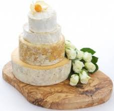 Cheese Wedding Cakes From The Cheeseworks