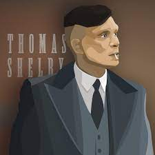 Huge collection, amazing choice, 100+ million high quality, affordable rf and rm images. Artstation Thomas Shelby Peaky Blinders Vector Art Grzegorz Jozefczak