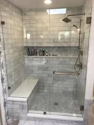 small bathroom ideas with walk in shower. Love That Shelf All Along The Wall! Bathroom Laundry RoomsHall BathroomMaster BathroomsMaster BedroomLuxury ShowerBathroom DesignsBathroom IdeasShower Small Ideas With Walk In Shower S