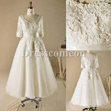 plus size wedding dresses with sleeves tea length plus size tea length wedding dresses plus size tea length wedding