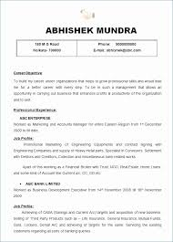 28 Lovely Hotel General Manager Resume Sierra