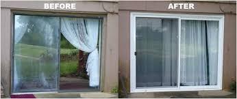 impressive glass sliding door replacement patio doors dc glass inside patio door glass replacement