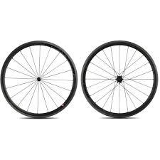 Profile Design 30 Twentyfour Aero Clincher Profile Design 38 Twentyfour Carbon Clincher Wheelset