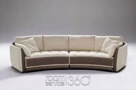 circular sofa innovative designer leather sofas circular sectional sofa planet contemporary leather curved sofa uk circular sofa