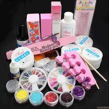 Price! Kiss Nails Fantastic Photos Design Nail Nail Art Kit Price ...