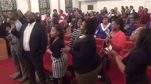 Rev. Dr. Myrtle Bowen Call To Discipleship - Verdelle Pittman-Paige Final  Remarks. 02-26-16. - YouTube