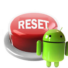 Image result for factory reset