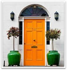 front door curb appealWELCOME TO MY CASTLE  CURB APPEAL  HOME DESIGN  Kouboo
