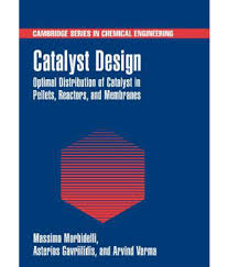 Catalyst Design Vt Catalyst Design
