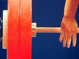 Junior Weightlifting Championship Maharashtra Win Two