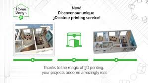 home design 3d 3d printing edition on the app store