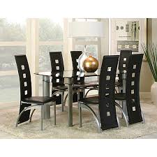 art van dining chairs. fine dining shop valencia collection main throughout art van dining chairs a