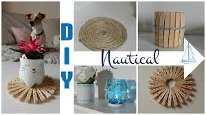 nautical themed room decor beach diy daco a faire s on beach theme bedroom image of