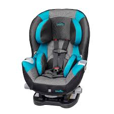 evenflo triumph lx convertible car seat fischer evenflo babies r us