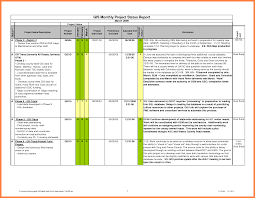 Project Progress Report 24 sample project progress report template Progress Report 1