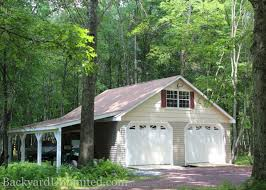 single car garage doors. Two Story Garage With Cape Cod Dormers, Metal Roof, Heritage Doors On Eave Side And Ramp Single Car