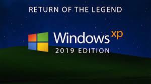 Windows 1 Concept Video Shows Windows Xp With Sleek 2019 Ui Style