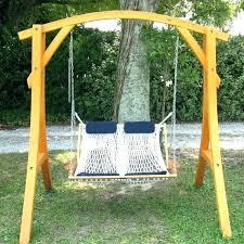 diy wooden swing seat hammock swing stand interior fascinating chair type baby indoor giant wooden s