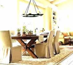 Rustic Chic Dining Room Ideas Design Chairs