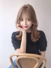 2019年も韓国女子が大ブーム ヘアスタイル 女性 髪型 ショート