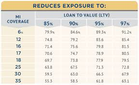 Private Mortgage Insurance Benefits And Advantages National Mi