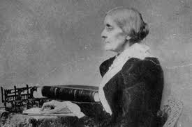Susan B Anthony Quotes Extraordinary Susan B Anthony Quotes On Feminism Life And Equality