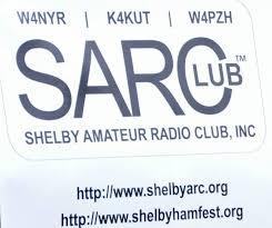 Shelby amateur radio club