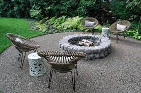 10 ideas for landscaping with gravel