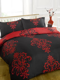 terrific red black and white duvet covers 65 with additional navy duvet cover with red black
