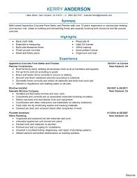 Plumber Resume 100 Pipe Fitter Job Description Resume Cool 100 100a Resumes 49