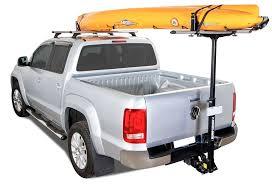 Rhino Rack T Loader Hitch Mount Kayak Canoe Carrier 6u Wall Mount Rack