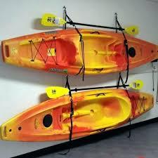 kayak storage hooks kayak storage the kayak hanger makes kayak storage simple outdoor kayak storage hooks