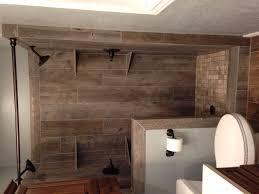 wood look tiles in bathroom imanlive com tile shower creative home design awesome fantastical to interior