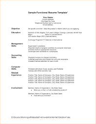 Accounts Payable And Receivable Resume Sample Unique Account